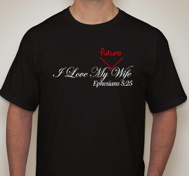 my wife tshirt