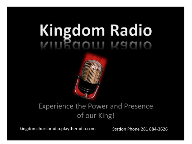 kingdom radio